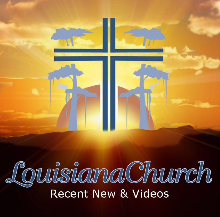 Louisiana Church News
