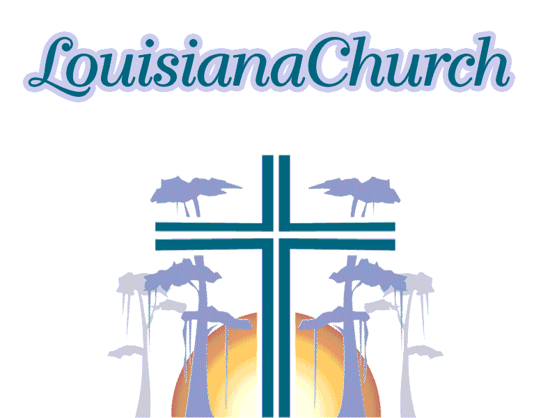 Louisiana Church